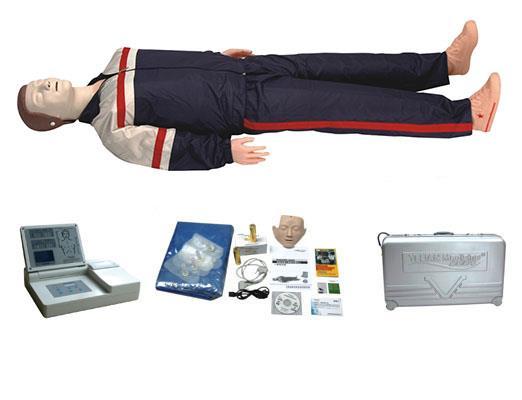 心肺復蘇模擬人報價 心肺復蘇訓練模型報價 上海秉恪科教設備有限公司