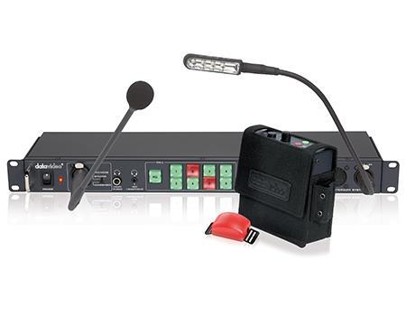 洋铭ITC-100导播通话系统