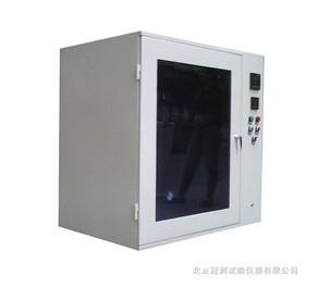 海绵燃烧性能试验机
