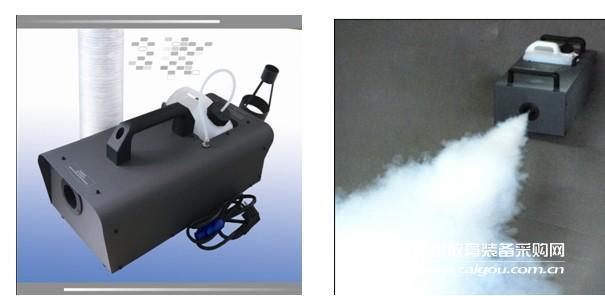 大型智能煙霧發生器 煙霧發生器
