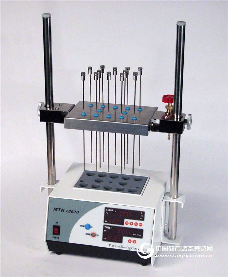 氮吹濃縮裝置 氮吹儀