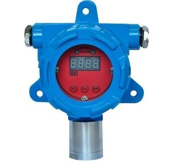 氨氣探測器 在線氨氣檢測儀 NH3探測器