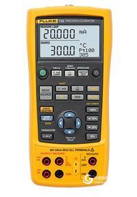 高精度多功能過程校準器/儀表校驗儀