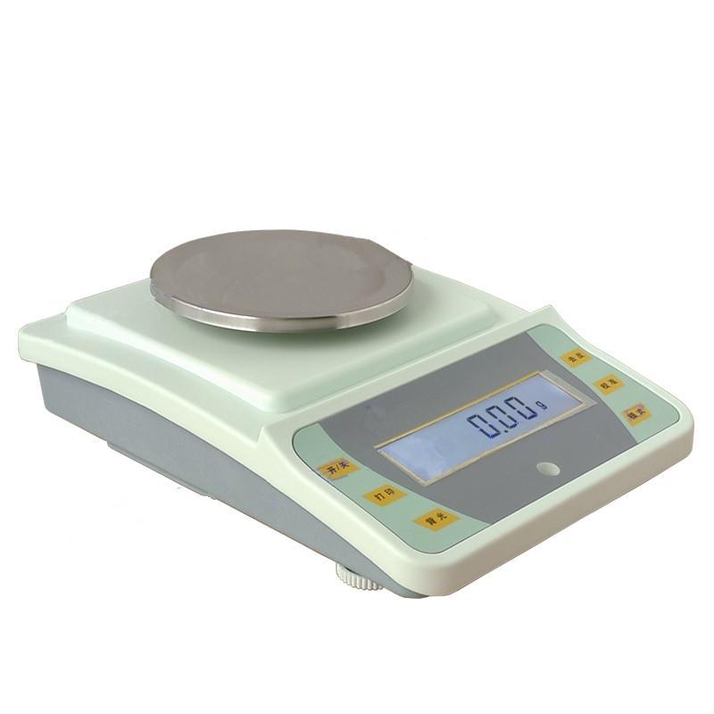 0.1g电子天平 YP2001