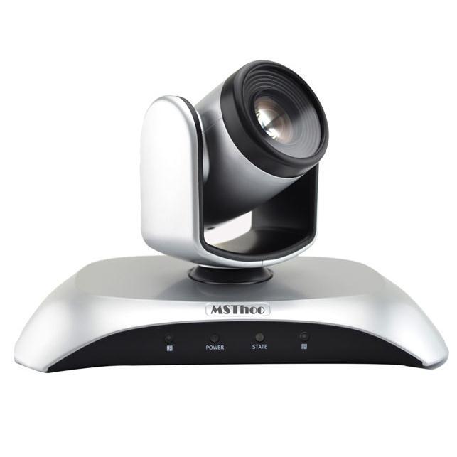 MSThoo美源会议摄像机/视频会议高清1080P摄像头/10倍变焦USB免驱