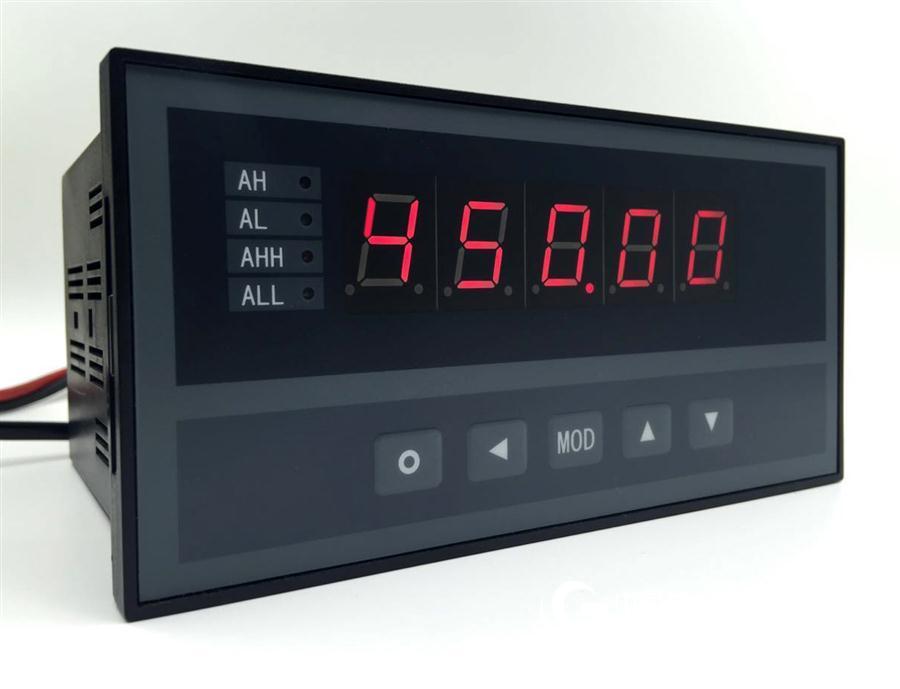 XSY轉矩控制儀表扭矩顯示單顯表