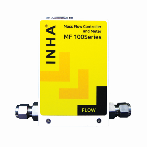 INHA氣體質量流量控制器