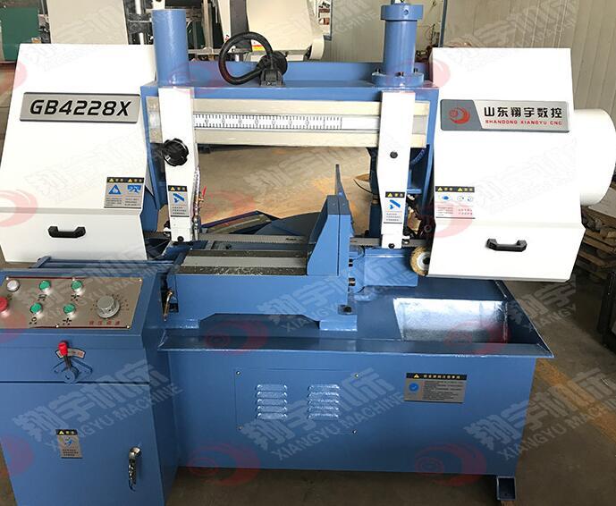 GB4228X轉角鋸床 可調角度鋸床現貨