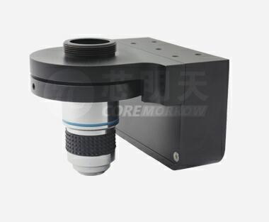 壓電物鏡位移器
