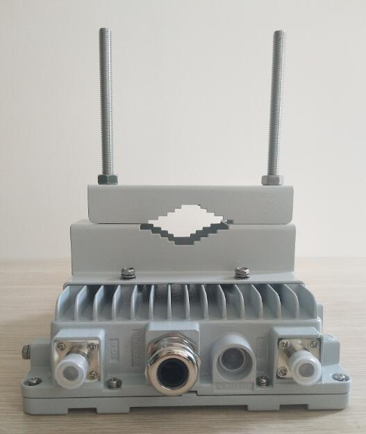 LoRa/LoRaWAN網關工業級室外型網關 內嵌私有云 SX1301