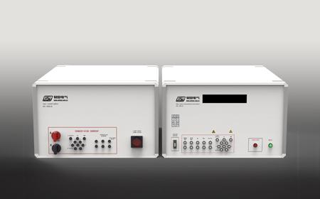 功率器件綜合測試系統