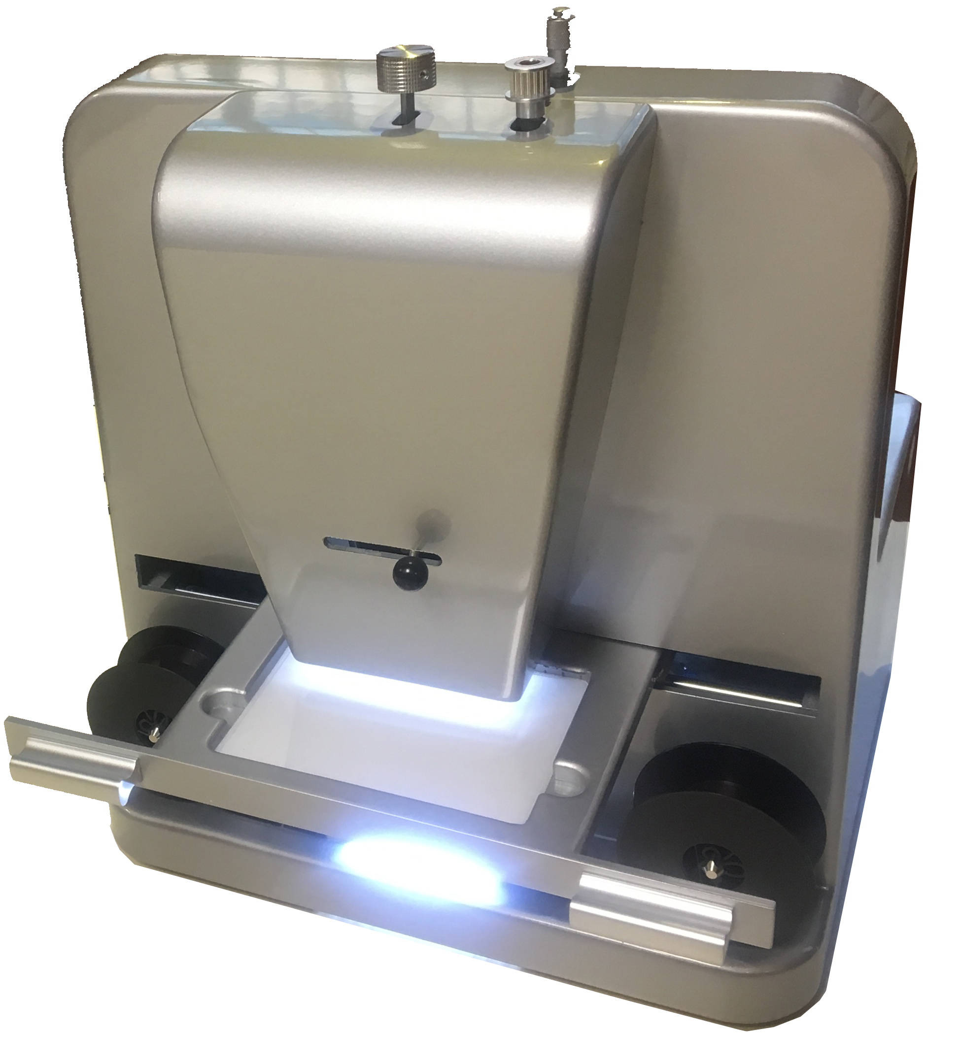 大申烽華數字縮微膠片掃描儀 數字縮微膠片閱讀成像儀