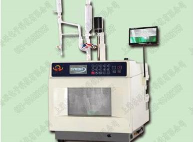 WBO-HC常壓微波合成萃取儀