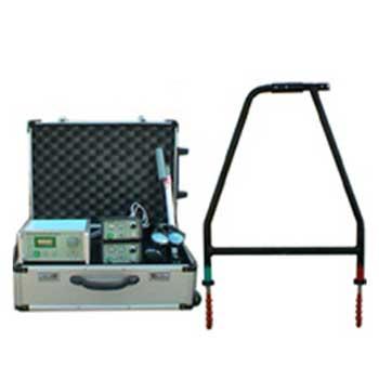 地下光缆外护层故障定位仪(走向、埋土深度及故障点)