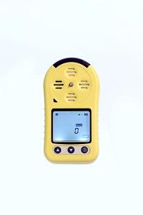 便携式二合一甲醛/二甲苯气体检测仪