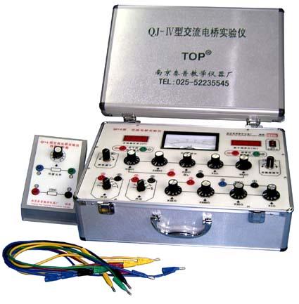 00 品  牌:top 产品型号:交流电桥实验仪 (qj-4) 所在地区:江苏 留言