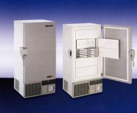 超低温冷冻柜