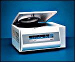 多用途台式高速冷冻离心机