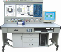 JDS-02C PLC可编程控制器、微机接口及微机应用综合实验台