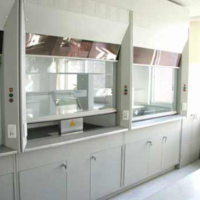 化学实验室整体防护工程