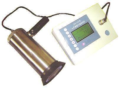 智能化α、β表面污染检测仪