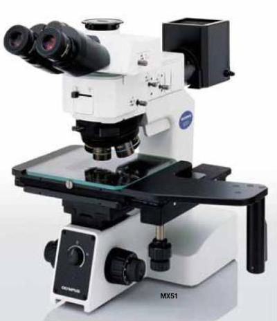 OLYMPUS工业显微镜