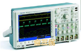 MSO4032数字混合信号示波器