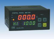 全四位数字显示带上中下限设定交流电流表头