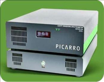 Picarro G1107 H2CO分析仪