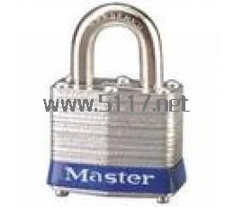 Masterlock 工程塑料安全锁
