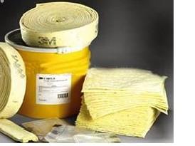 3M折叠式化学吸收棉