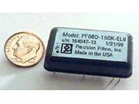 系列濾波器模塊PF08D
