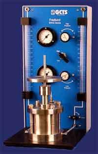 Fredlund土水特征曲線壓力儀