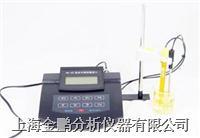 HK-3C型台式精密酸度计