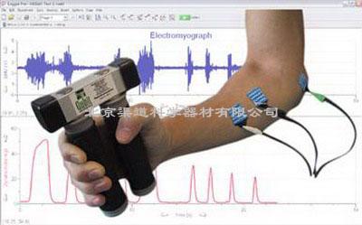 HE1LP人體電生理測量系統
