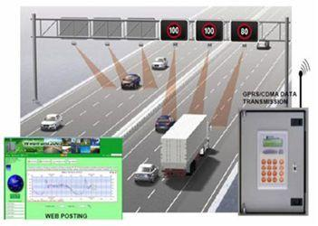 DATACAR道路交通監控系統
