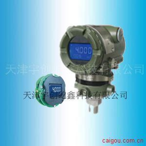 YC 208全隔離HART壓力變送器