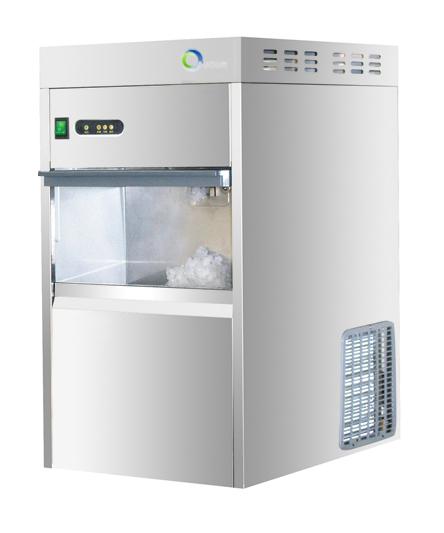 雪花状制冰机