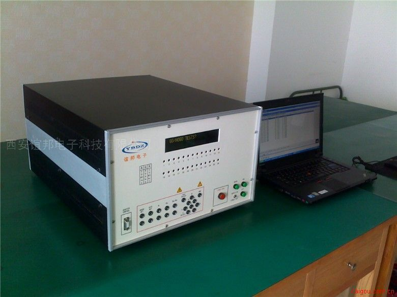 YB6500高端大功率半導體分立器件測試系統