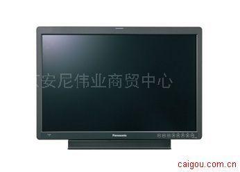 松下广播级高清液晶监视器BT-LH2550MC
