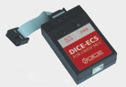 DICE-5210K多功能单片机实验开发系统