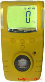 PG210-CL2便携式氯气检测报警仪