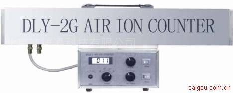 DLY-2G型 空气离子浓度测定仪