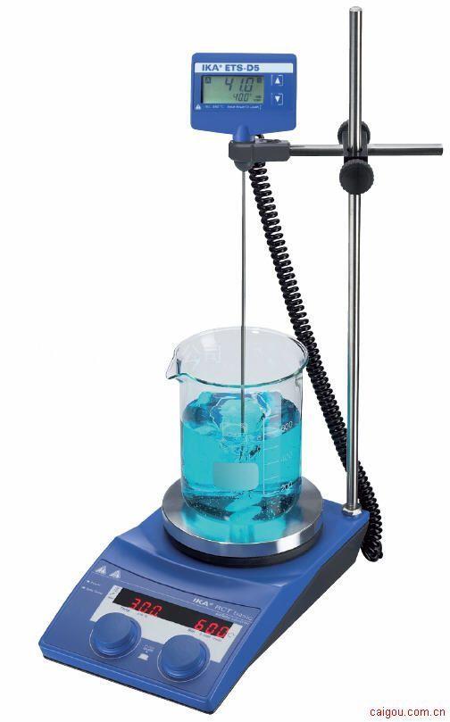 RCT 基本型超值套裝磁力攪拌器