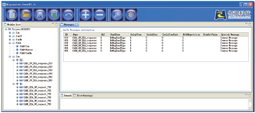 嵌入式基础软件解决方案-HiQuanten