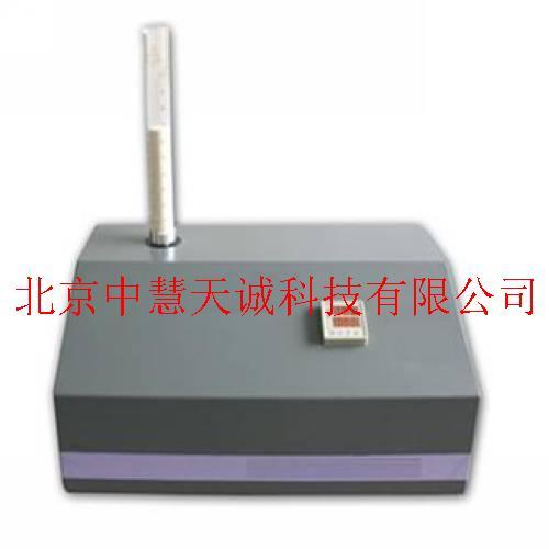 粉体振实密度仪/振实密度测定仪 型号:KCJZ-7