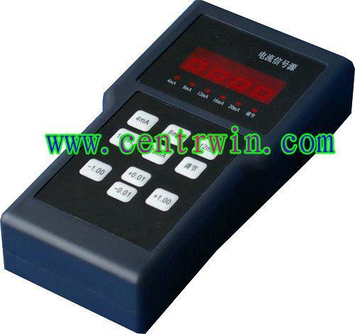 可调电流信号源/信号发生器/精稳恒流源 型号:BHYZT-02A