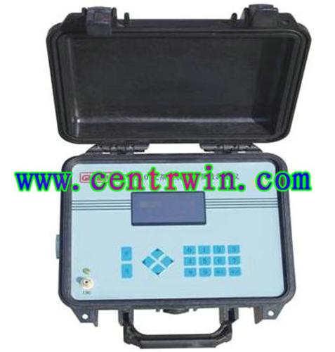 钻孔瓦斯抽放综合参数测定仪/瓦斯抽放多参数测定仪 型号:HGL-CJZ70