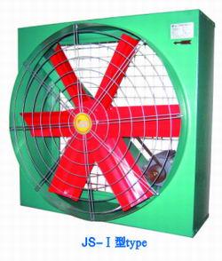 九洲风厂,佛山南海九洲风厂,SF系列低噪声管道轴流通风机