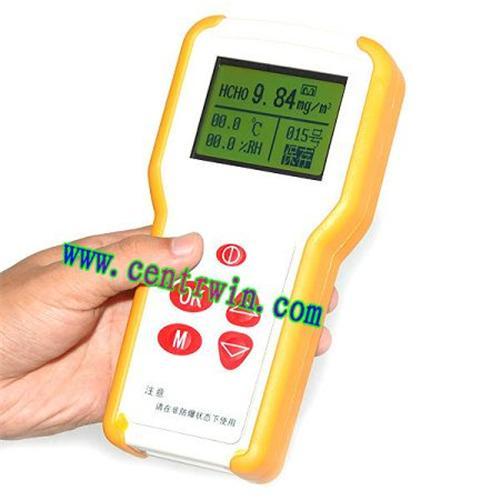 甲醛测定仪 型号:TZM-HTY2000-HCHO
